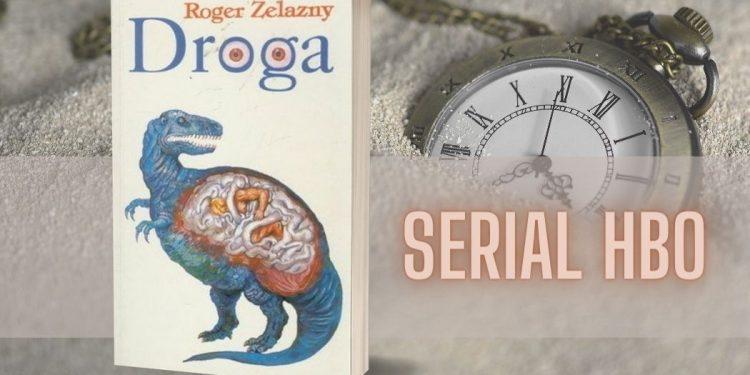 Droga Rogera Zelaznego jako serial HBO - producentem George Martin! Droga Rogera Zelaznego