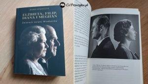 Marek Rybarczyk Elżbieta, Filip, Diana i Meghan. Zmierzch świata Windsorów