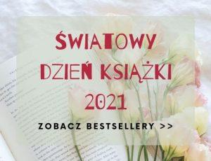 Międzynarodowy Dzień Książki 2021