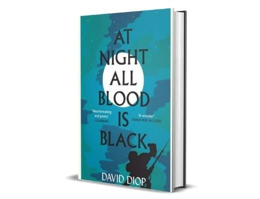 David Diop At night all blood is black