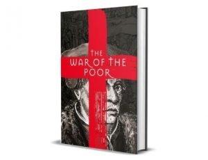 The War of the Poor - Éric Vuillard