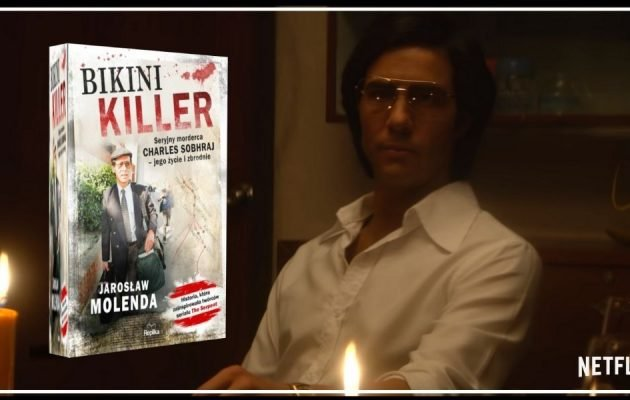 Bikini killer - historia seryjnego mordercy Bikini Killer