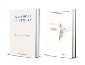 Pamięci pamięci - Maria Stiepanowa