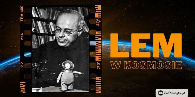 Stanisław Lem zostanie uhonorowany w kosmosie