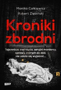Kroniki zbrodni - kup na TaniaKsiazka.pl