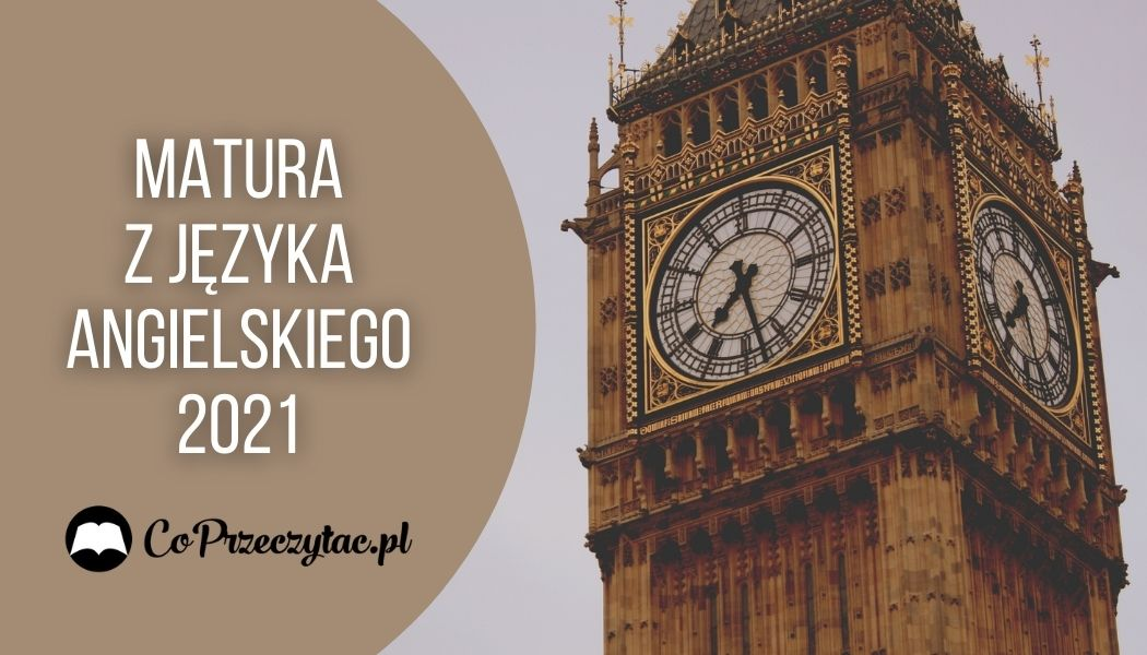 Matura z języka angielskiego Pomocy naukowych szukaj na TaniaKsiazka.pl >>