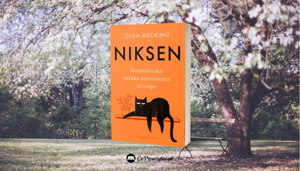 Książkę NIKSEN Holenderska sztuka nierobienia niczego znajdziesz na TaniaKsiazka.pl