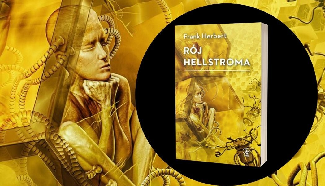 Rój Hellstroma Sprawdź na TaniaKsiazka.pl >>