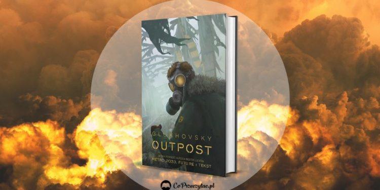 Recenzja książki OUTPOST