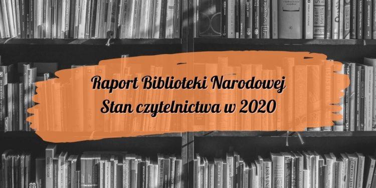 Poziom czytelnictwa w Polsce najlepszy od 6 lat. Raport Biblioteki Narodowej