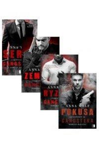 Seria Gangsterzy Sprawdź na TaniaKsiazka.pl >>
