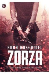 Zorza, Anna Rosłoniec