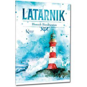 Latarnik - sprawdź w TaniaKsiazka.pl