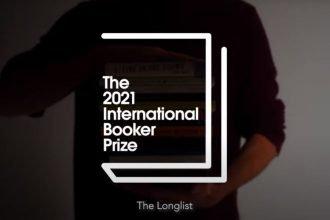 Międzynarodowa Nagroda Bookera 2021 - długa lista