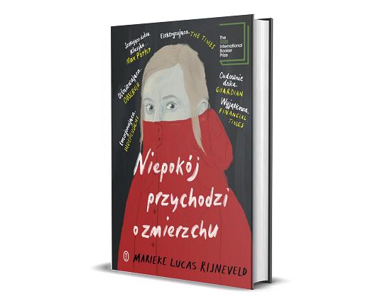 Książka nagrodzona Bookerem, polskie wydanie