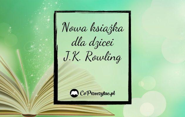 The Christmas Pig - kiedy nowa książka J.K. Rowling dla dzieci?