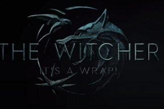 2 sezon serialu Wiedźmin - koniec zdjęć