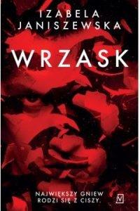 Wrzask, Izabela Janiszewska