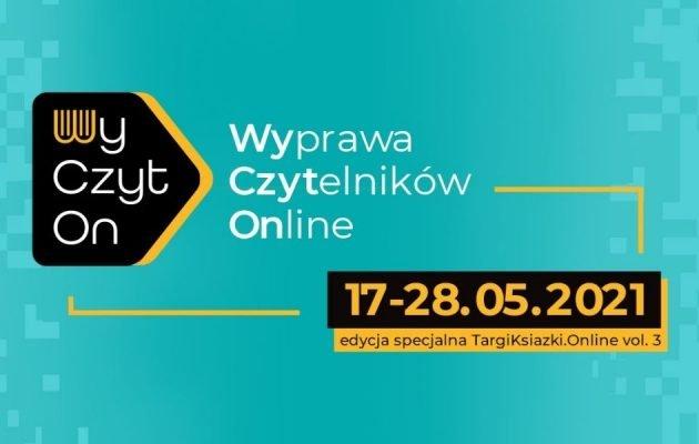 WyCzytOn -TargiKsiążki.Online edycja specjalna