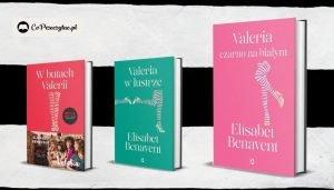 Seria Valeria Elisabet Benavent