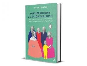 Łubieńscy. Portret rodziny z czasów świetności Nagrody Historyczne Polityki 2021 - znamy laureatów