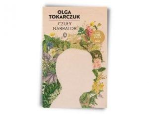 11 najpopularniejszych polskich pisarzy roku 2020 Olga Tokarczuk
