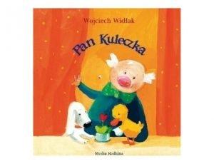 Wojciech Widłak Pan Kuleczka Cała Polska czyta dzieciom Złota Dwudziestka - wyniki