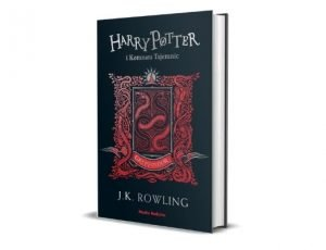 Joanne Kathleen Rowling Gryffindor