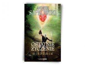 11 najpopularniejszych polskich pisarzy roku 2020 Andrzej Sapkowski