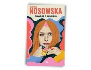 11 najpopularniejszych polskich pisarzy roku 2020 Katarzyna Nosowska
