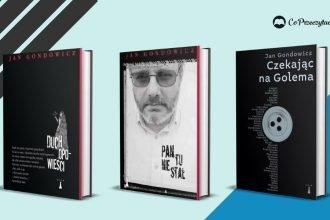 Poznańska Nagroda Literacka 2021 - laureat to Jan Gondowicz