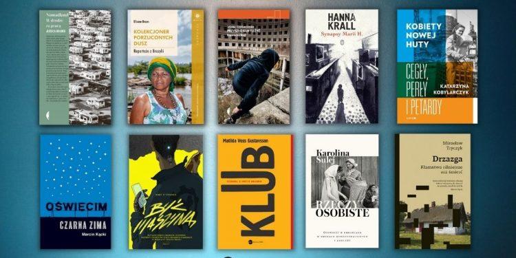 Nagroda im. Kapuścińskiego - nominacje. 10 najlepszych reportaży 2020 roku