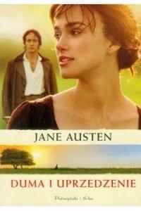 Duma i uprzedzenie - wydanie filmowe: Ekranizacje książek Jane Ausetn