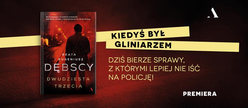 Tomasz Winkler: nowy cykl kryminałów - fragment!