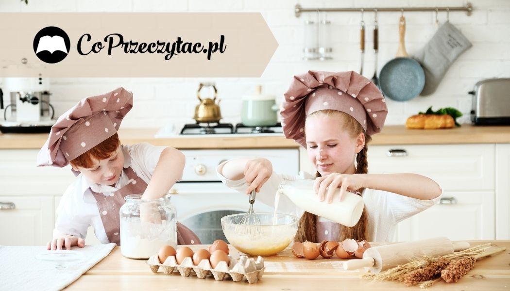 Książki kucharskie dla dzieci Sprawdź na TaniaKsiazka.pl >>