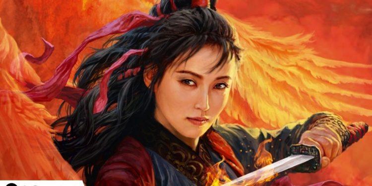 Płonący Bóg - finał serii Wojna Makowa Rebekki F. Kuang