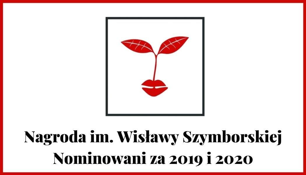 Nagroda im. Wisławy Szymborskiej