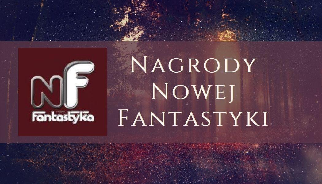 Nagrody Nowej Fantastyki Książek szukaj na TaniaKsiazka.pl >>