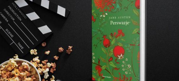 Perswazje Jane Austen - Dakota Johnson zagra główną rolę Perswazje Jane Austen
