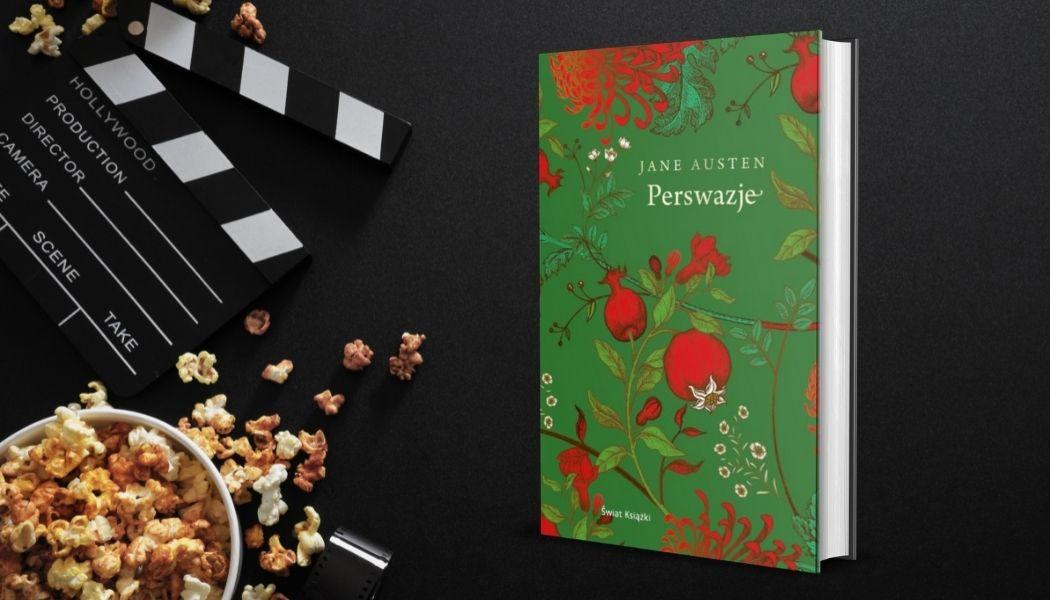 Perswazje Jane Austen Sprawdź na TaniaKsiazka.pl >>