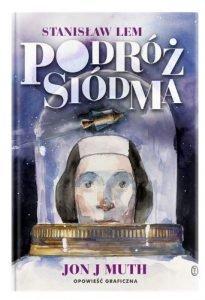Podróż Siódma – znajdziesz ją na TaniaKsiazka.pl