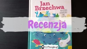 Recenzja książki Na wyspach Bergamutach
