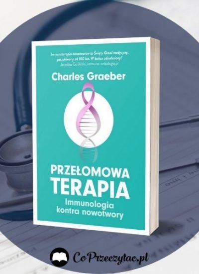 Recenzja książki Przełomowa terapia - sprawdź na TaniaKsiazka.pl