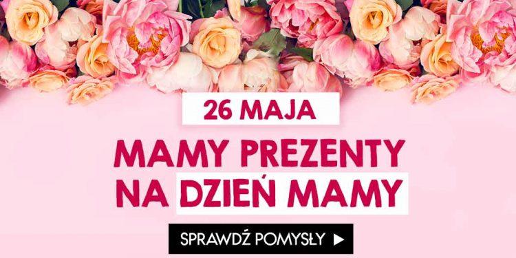 Dzień Matki - książkowe prezenty. Jaką czytelniczką jest Twoja mama?
