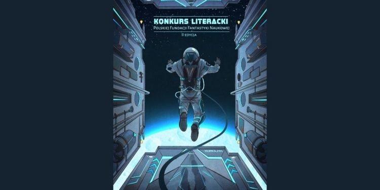 Konkurs literacki Polskiej Fundacji Fantastyki Naukowej 2021 Konkurs literacki Polskiej Fundacji Fantastyki Naukowej 2021
