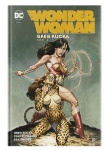 Wonder Woman tom 3 znajdziesz na TaniaKsiazka.pl
