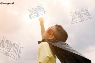Najlepsze książki na Dzień Dziecka - dla przedszkolaków, starszych dzieci i młodzieży