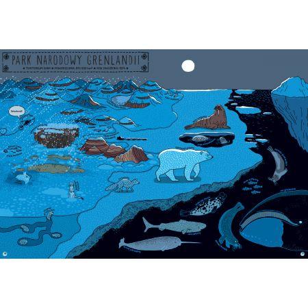 Którędy do Yellowstone? - ilustracja