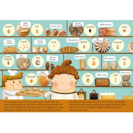 Niesamowite nasionka - książka dla dzieci