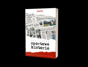 Najlepsze sportowe historie reportaże przeglądu sportowego Sprawdź na TaniaKsiazka.pl >>